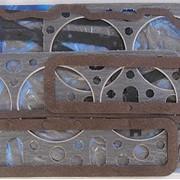 Полные комплекты для ремонта двигателя трактора фото