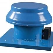 Промышленный вентилятор металлический Вентс ВОК1 315 сірий фото