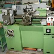 Станок токарный Schaublin 125 фото