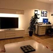 Уборка в квартире, влажная уборка, профессиональная уборка фото