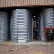 Силос зерновой FAO фото