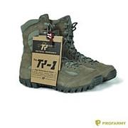 Ботинки TR 660 фото