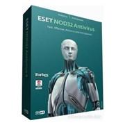 Антивирус ESET NOD32 Антивирус + Bonus + расширенный функционал (NOD32-ENA-1220BOX-1-1) фото