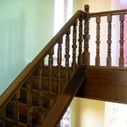 Лестницы качественные в дом фото