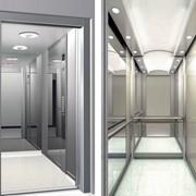 Лифты пассажирские без машинного помещения ЛПБ-06010БШ фото
