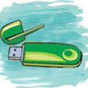 Тиражирование USB флешек фото