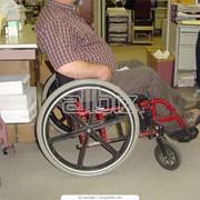 Прокат, аренда инвалидных колясок фото