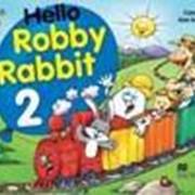Пособие для детского сада Hello Robby Rabbit фото