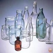 Банки,бутылки и полированные стекла фото