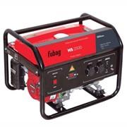 Бензиновая электростанция 2 кВт FUBAG HS 250 в аренду фото