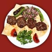 Блюда на вывоз турецкой кухни фото
