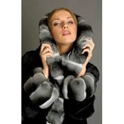 Замена и ремонт воротников, подкладок, шубных крючков в изделиях из натурального меха,кожи, дубленки. Киев фото