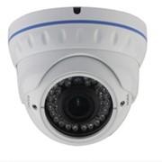 Уличная аналоговая камера KHA-SHR30 фото