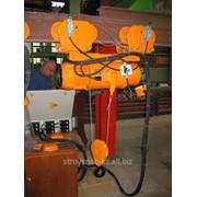 Таль электрическая 13TKFII39646 фото