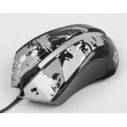 Мышка G-Cube GLPS-310 BK фото