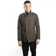 Куртка-полупальто фото
