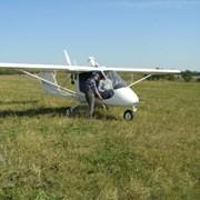 Самолёт Lilienthal X-34 Х-34 фото