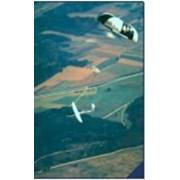 Быстродействующая парашютная система БПС РАДА - 500 фото