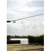 Рыбалка, рыбалка на Днепре База отдыха Берег фото