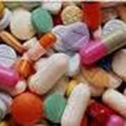 Поставка фармацевтических товаров фото