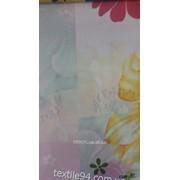 Ткань Постель 604 507-8С фото