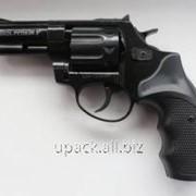 """Револьвер Ekol Piton 3"""" чёрный фото"""
