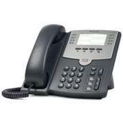 IP-телефон Cisco SPA501G фото