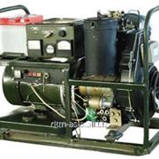 Генератор АБ2-230-В фото