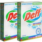 СМС «DEFF - Автомат» цвет./тканей 0,400гр. 1/26 фото