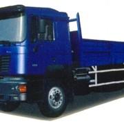 Грузовик SHACMAN, модель SX1164JL461 фото