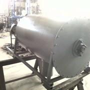 Оборудование для производства сухих строительных смесей фото
