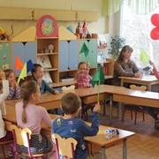 Дошкольное образование в детском саду Зайка фото