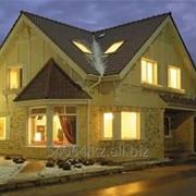 Проект дома и коттеджа от 150 кв.м. до 200 кв.м. фото