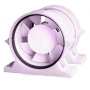 Вентилятор канальный фото