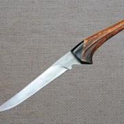 Нож из дамасской стали №149 фото