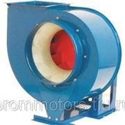 Вентилятор низкого давления ВЦ 4-70 (ВЦ 4-75, ВР 80-75, ВР 80-70, ВР 86-77) №10 схема 1 с дв. 18,5/1000 фото