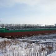 Завод принимает к исполнению заказы на танкера дедвейтом до 13000 тонн и заказы на сухогрузы дедвейтом до 7640 тонн. фото