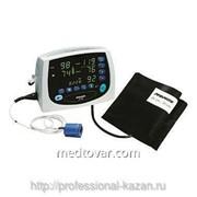 Пульсоксиметр с неинвазивным измерителем давления avant 2120 фото