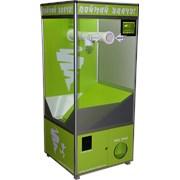 Автомат с летающими деньгами Торнадо фото