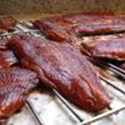 Копчение рыбы в Чернигове фото