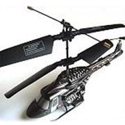 Радиоуправляемые модели вертолетов. фото