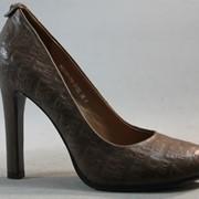 Туфли GRACIANA 2117-7-999 фото