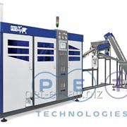 Агрегат пневмоформовочный АПФ - 3002, производительность 3000 бут/час, емкость бутылок 0,25-2,0 л, пр-во ПЭТ Технолоджис фото