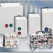 Контакторы и пускатели электромеханические фото