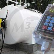 Программное обеспечение для управления запасами топлива фото