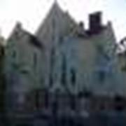 Покраска фасадов фото