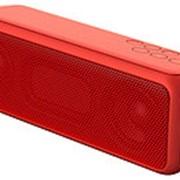 Портативная акустика Sony SRS-XB3 Красная фото