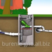 Система канализации, прокладка внутренних сетей канализации в Одессе фото