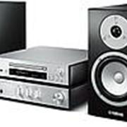 Музыкальный центр Yamaha MCR-N670D Silver фото