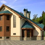 Дом К-10 фото